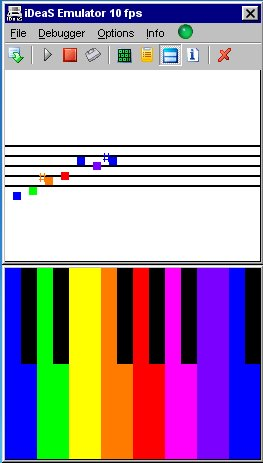 Thumbnail 1 for Toy Piano DS